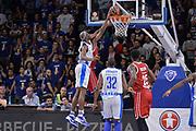 DESCRIZIONE : Eurolega Euroleague 2015/16 Group D Dinamo Banco di Sardegna Sassari - Brose Basket Bamberg<br /> GIOCATORE : Brenton Petway<br /> CATEGORIA : Fallo Schiacciata Controcampo<br /> SQUADRA : Dinamo Banco di Sardegna Sassari<br /> EVENTO : Eurolega Euroleague 2015/2016<br /> GARA : Dinamo Banco di Sardegna Sassari - Brose Basket Bamberg<br /> DATA : 13/11/2015<br /> SPORT : Pallacanestro <br /> AUTORE : Agenzia Ciamillo-Castoria/L.Canu