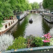 June 28, 2016 - 17:23<br /> The Netherlands, Amsterdam - Brouwersgracht