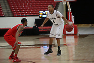 MBKB:  Ramapo College vs. Bridgewater State University (12-27-13)