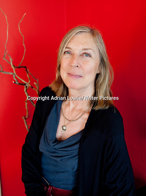 Author Salley Vickers, photographed in London<br /> <br /> copyright Adrian Lourie/Writer Pictures<br /> contact +44 (0)20 822 41564<br /> info@writerpictures.com<br /> www.writerpictures.com