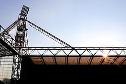A general view of Deepdale Stadium - Mandatory by-line: Matt McNulty/JMP - 25/07/2017 - FOOTBALL - Deepdale Stadium - Preston, England - Preston North End v Burnley - Pre-Season friendly