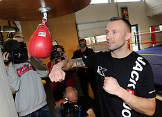 20121115 Mikkel Kessler training