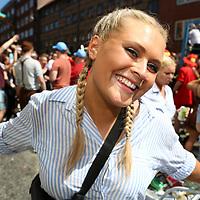 Aalborg Karneval 2017 - Stjerneparaden