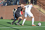 MSOC: Brandeis University vs. Calvin College (12-02-16)