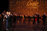 Paula & Jeff Powell of Dayton dance to the music of the Dayton Philharmonic Orchestra and Bob Gray Orchestra during the Dayton Performing Arts Alliance Inaugural Gala at the Schuster Center in downtown Dayton, Saturday, October 5, 2013.