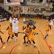 2015 FAU Men's Basketball
