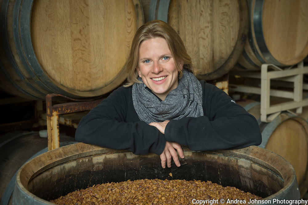 Wynne Peterson-Nedry, Chehalem Wines, Willamette Valley, Oregon