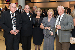 Clubs Queensland - Keno & Clubs Queensland Awards For Excellence 2018<br /> March 6, 2018: Brisbane Convention & Exhibition Centre, Brisbane, Queensland (QLD), Australia. Credit: Pat Brunet / Event Photos Australia