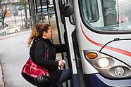 Omnibus y Taxis, Transporte