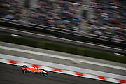 October 8-11, 2015: Russian GP 2015: Roberto Merhi (SPA) Manor Marussia F1 Team