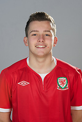 Ellis Bellamy (Cardiff City FC & St Johns College)