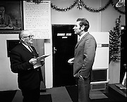 Hector Grey bargain salesman.19/10/1971