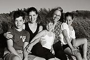 Feder & Di Toro Family Portrait