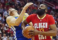 Rockets 2015 -16 Season