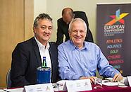2016 European Championships Meeting