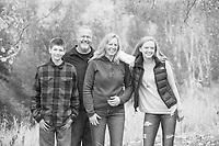 Mariah and family portrait session.  ©2015 Karen Bobotas Photographer