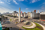 - Plaza de la República