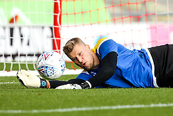 Anssi Jaakkola of Bristol Rovers - Mandatory by-line: Robbie Stephenson/JMP - 19/10/2019 - FOOTBALL - The Keepmoat Stadium - Doncaster, England - Doncaster Rovers v Bristol Rovers - Sky Bet League One