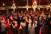 Mannheim. 13.01.18 |<br /> Rosengarten. Weißer Ball des Feuerio. Feierliche Inthronisation des Stadtprinzen Marcus I.<br /> <br /> Bild-ID 084 | Markus Proßwitz 13JAN18 / masterpress
