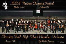 Cherokee Trail High School Chamber Orchestra