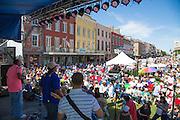 French Quarter Festival - Friday