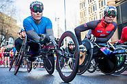 Wheelchair Races 2018