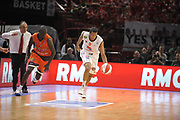 DESCRIZIONE : Ligue France Pro A  Le Mans Cholet  Finale<br /> GIOCATORE : Mejia Samuel Ndoye Maleye  Kunter Erman<br /> SQUADRA : Cholet <br /> EVENTO : FRANCE Ligue  Pro A 2009-2010<br /> GARA : Le Mans Cholet<br /> DATA : 13/06/2010<br /> CATEGORIA : Basketball Pro A Action<br /> SPORT : Basketball<br /> AUTORE : JF Molliere par Agenzia Ciamillo-Castoria <br /> Galleria : France Ligue Pro A 2009-2010 <br /> Fotonotizia : Ligue France Pro A Le Mans Cholet Finale<br /> Predefinita :