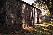 Cooper Cabin, Andrew Molera State Park, Big Sur, California