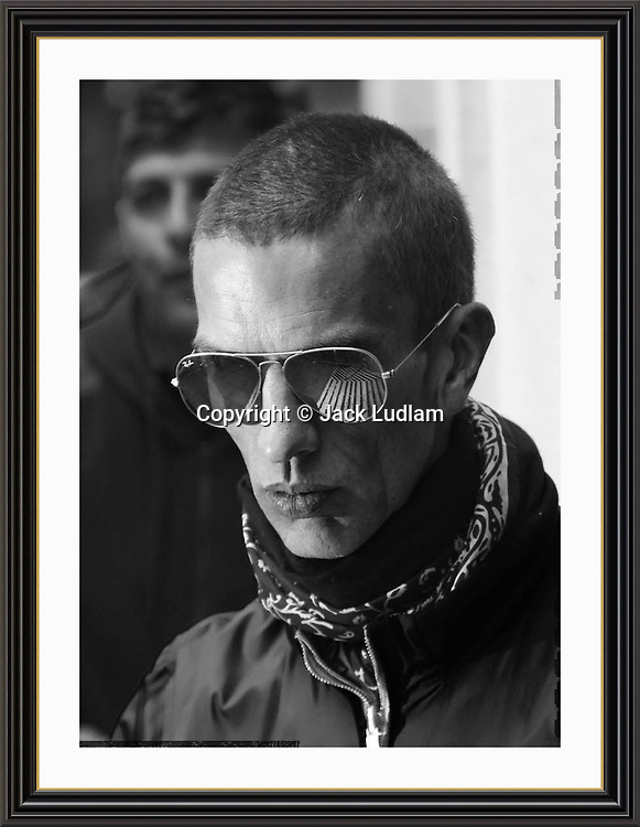 Richard Ashcroft A3 Limited Edition Framed A3 Black and White Archival Print £450<br /> https://www.youtube.com/watch?v=1lyu1KKwC74
