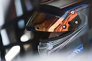 September 29, 2016: IMSA Petit Le Mans, #27 Paolo Ruberti, Dream Racing, Lamborghini Huracán GT3