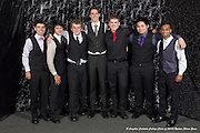 O'Loughlin College class of 2012 Formal. Photo Shane Eecen
