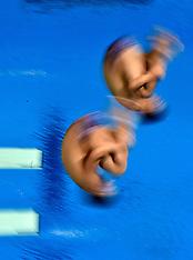 20150619 Baku 2015 European Games - Synkron Udspring