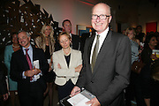 MARCUS GREGSON, Spear's Wealth Management High-Net-Worth Awards. Sotheby's. 10 July 2007.  -DO NOT ARCHIVE-© Copyright Photograph by Dafydd Jones. 248 Clapham Rd. London SW9 0PZ. Tel 0207 820 0771. www.dafjones.com.