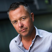 UK. London. Film Director Michael Winterbottom