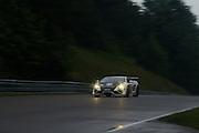 July 10-13, 2014: Canadian Tire Motorsport Park. #15 Scott Monroe, Rick Ware Racing, Lamborghini Toronto