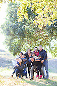 Prinz Extended Family