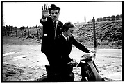 Style Council, Woking 1984
