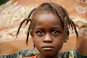 Africa, Ethiopia, Omo region, Chencha, Dorze village