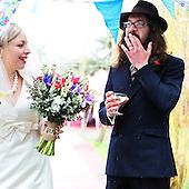 Dee& Victoria Wedding Day