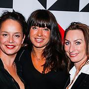 NLD/Amsterdam/20130322- Emma Fund Rasing avond 2013, Amanda Krabbe - Beekman en vrieendinnen