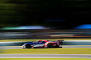September 29, 2016: IMSA Petit Le Mans, #66 Joey Hand, Dirk Muller, Ford Chip Ganassi Racing, Ford GT GTLM