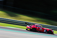 AmD Tuning.com Mercedes AMG GT3 with drivers Lee Mowle & Ryan Ratcliffe during the British GT Championship at Circuit de Spa-Francorchamps, Stavelot, Belgium on 8 July 2017. Photo by Jurek Biegus.