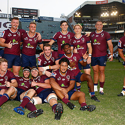 19,04,2019 The Cell C Sharks and the Queensland Reds