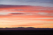 sunset, Great Sand Dunes National Park