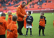 Mascots - Dundee United v Dundee, SPFL Premiership at Tannadice<br /> <br />  - &copy; David Young - www.davidyoungphoto.co.uk - email: davidyoungphoto@gmail.com