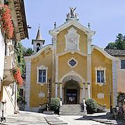 Parrocchia Santa Maria Assunta..Santa Maria Assunta parish church