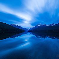Glacier National Park - Portfolio