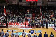 DESCRIZIONE : Varese Lega A 2015-16 Openjobmetis Varese Dinamo Banco di Sardegna Sassari<br /> GIOCATORE : Openjobmetis Varese<br /> CATEGORIA : Pubblico<br /> SQUADRA : Openjobmetis Varese<br /> EVENTO : Campionato Lega A 2015-2016<br /> GARA : Openjobmetis Varese - Dinamo Banco di Sardegna Sassari<br /> DATA : 27/10/2015<br /> SPORT : Pallacanestro<br /> AUTORE : Agenzia Ciamillo-Castoria/M.Ozbot<br /> Galleria : Lega Basket A 2015-2016 <br /> Fotonotizia: Varese Lega A 2015-16 Openjobmetis Varese - Dinamo Banco di Sardegna Sassari