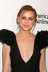 February 24, 2019 - West Hollywood, CA, USA - LOS ANGELES - FEB 24:  Lala Kent at the Elton John Oscar Viewing Party on the West Hollywood Park on February 24, 2019 in West Hollywood, CA (Credit Image: © Kay Blake/ZUMA Wire)