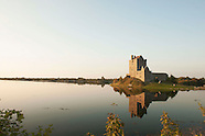 Kinvara Dunguaire Castle